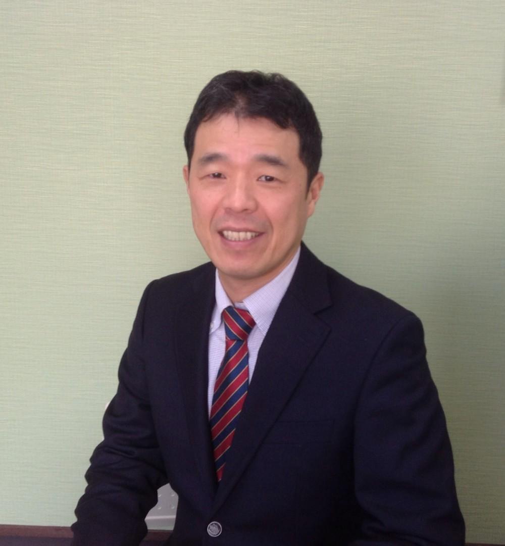 税理士福田和晃